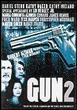 Robert Altman Presents Gun 2 Three Film Anthology: The Shot / Ricochet / Father John (Follow the Path of a Handgun and the People Who Encounter It)