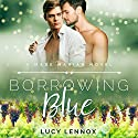 Borrowing Blue: A Made Marian Novel Audiobook