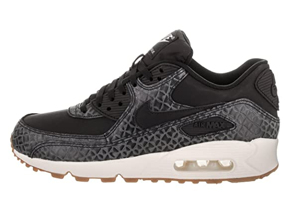 NIKE Wmns Air Max 90 Prem Womens Running Shoes  Amazon.co.uk  Books 88f3e44bf