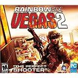 Rainbow Six Vegas 2 (Jewel Case)