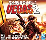 Rainbow Six Vegas 2 (Jewel Case)