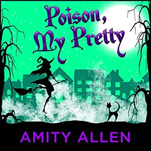Poison My Pretty Audiobook
