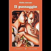 Il passaggio (Italian Edition) book cover