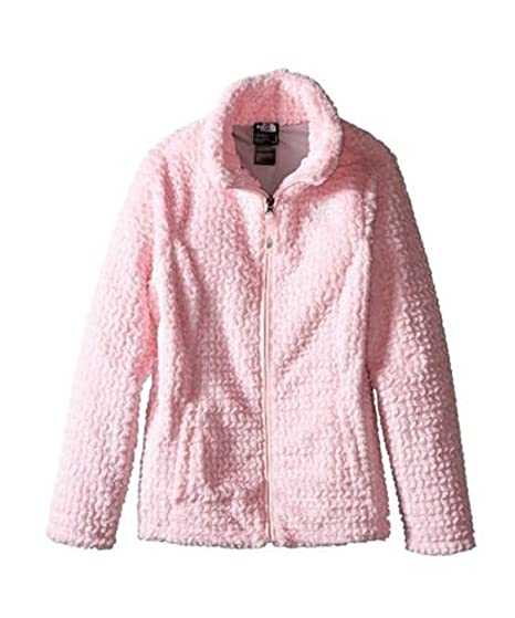 264761588940 Amazon.com  The North Face Girls  Laurel Fleece Full Zip (Coy Pink ...