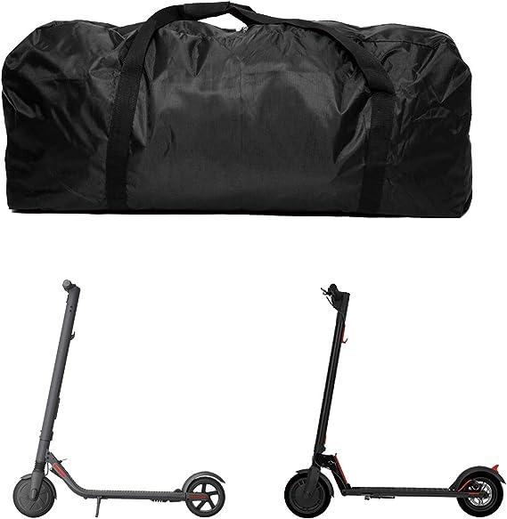 Amazon.com: Epessa - Bolsa de transporte para patinete ...