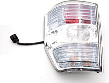 SET 2 REAR LAMP FOR MITSUBISHI L200 1996 LEFT RIGHT SIDE TAIL BACK LIGHT COMPLET