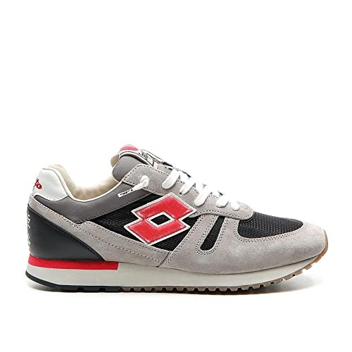 Lotto Leggenda Sneakers Uomo T4586 Tokio Shibuya Marrone Nuovo  Amazon.it  Scarpe  e borse 0e0f68c591a