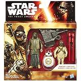 Star Wars - Pack de figuras Hasbro modelos surtidos