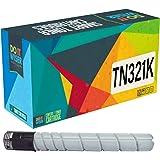 Do it Wiser Compatible Toner Cartridge Replacement for TN321 Konica Minolta BizHub C224e C364e C284e C224 C284 C364…