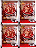 Cafe - Male Enhancement Coffee Natural Herbal Product for Men, Instant Coffee Mix Natural Herbs 25g, 4 Sachets