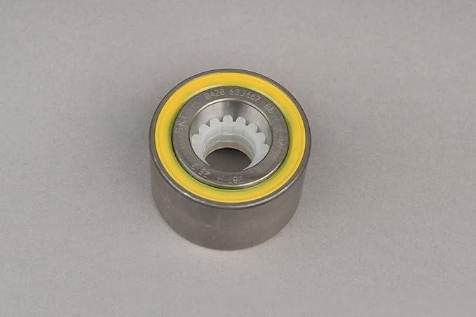 Cojinete Rodamiento de Tambor para Lavadora INDESIT/ELECTROLUX BA ...