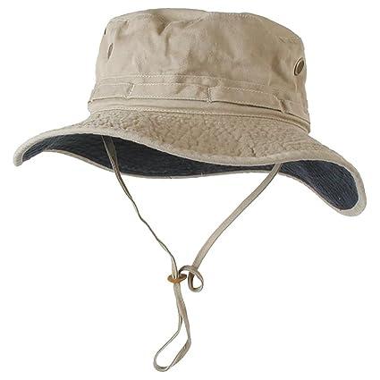 1bc9441aa46e1 Amazon.com   Boonie Hat   Clothing