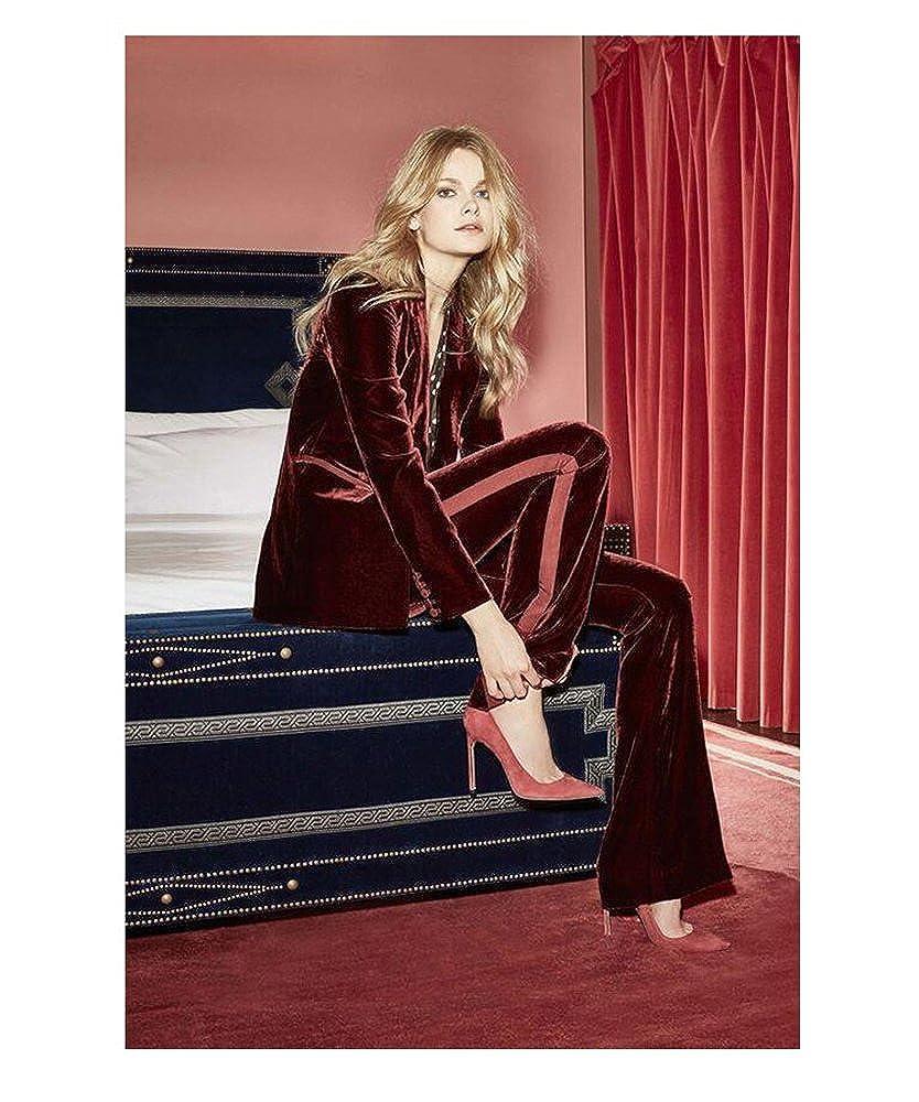 Donna tangqhxy Tailleur Pantalone