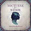 Nocturne for a Widow: Sybil Ingram, Volume 1 Audiobook by Amanda DeWees Narrated by Elizabeth Klett