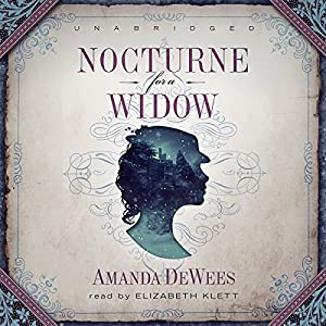 Nocturne for a Widow Hörbuch