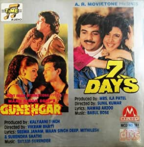 Gunehgar / 7 Days