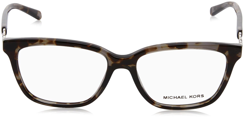 Michael Kors SABINA IV MK8018 Eyeglass Frames 3107 52 Black