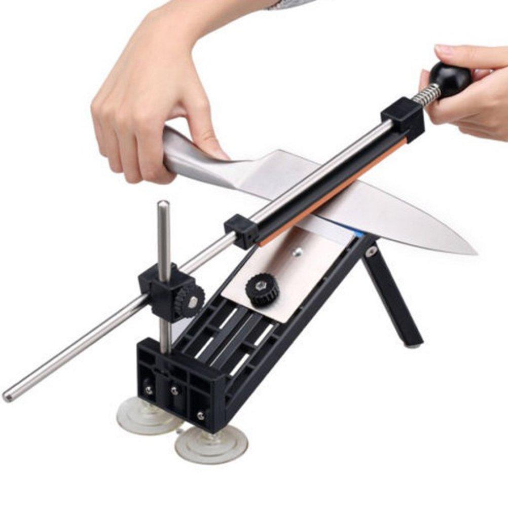 Compra UPKOCH - Afilador de Cuchillos Profesional de ángulo ...