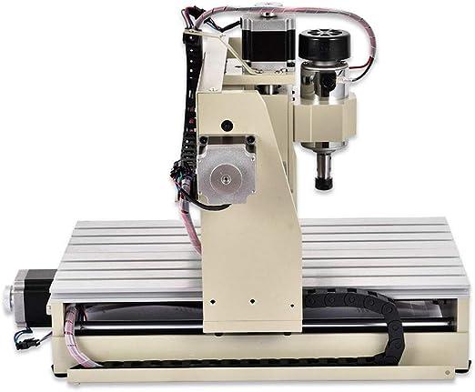 SenderPick CNC Router 3020 USB máquina de grabado fresadora ...