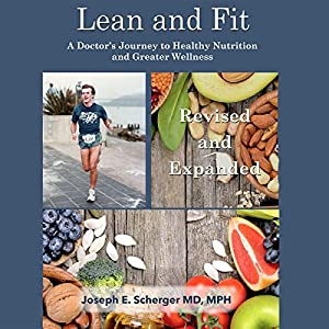 Lean and Fit Audiobook