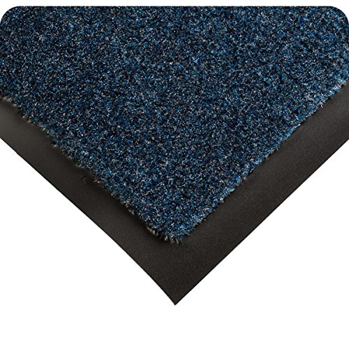 Elite Super Olefin 4- x 15- Black Floor Mat