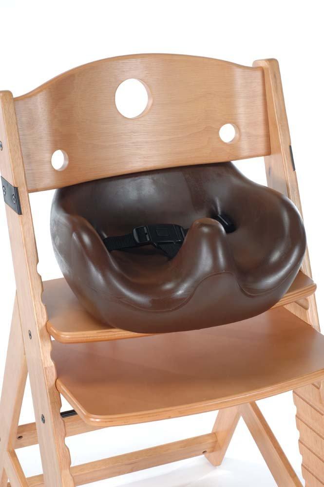 Keekaroo Infant Insert - Chocolate