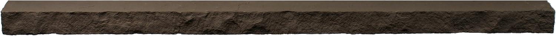 NextStone Polyurethane Faux Stone Ledger - Sandstone - Brown (4 Ledger per Box)
