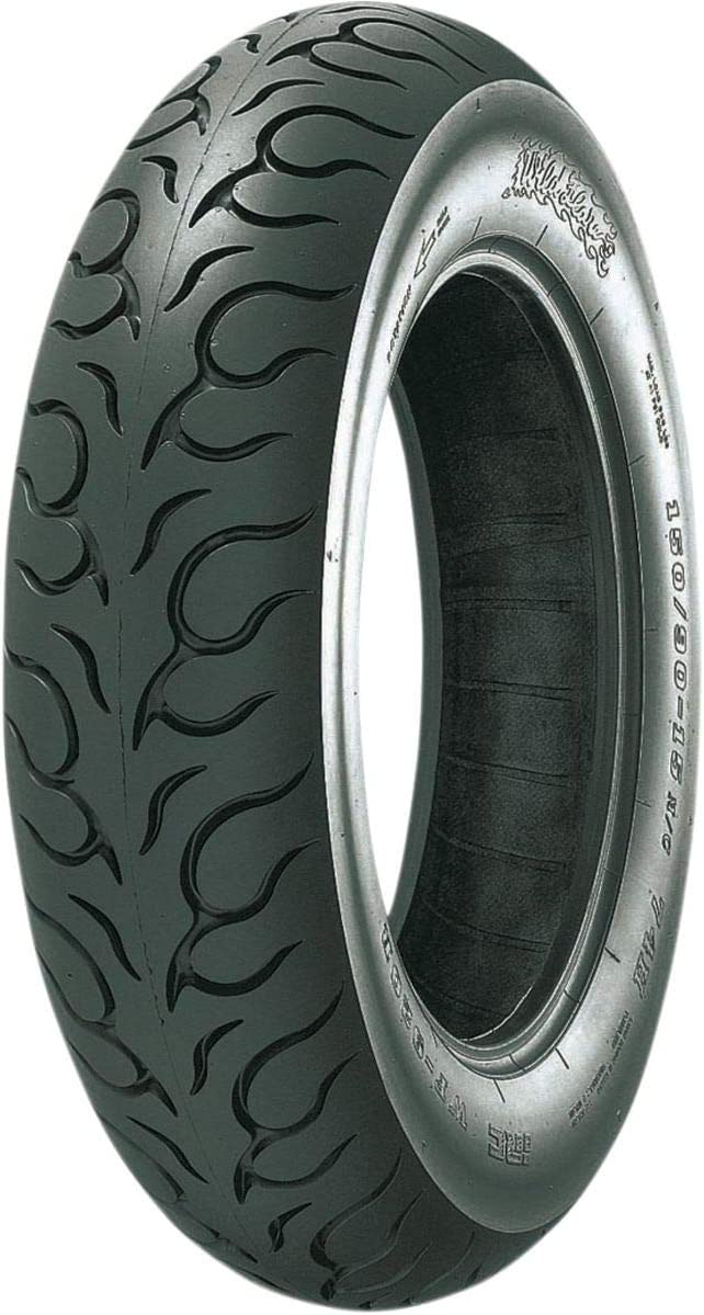 150//80-16 HD IRC WF-920 Wild Flare Rear Tire