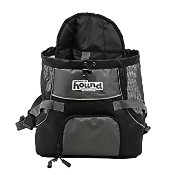 Amazon.com : Poochpouch Dog Carrier, Front Carrier for Small Dogs ...