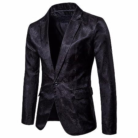 Amazon.com: Mens Dark lines A buckle Suit! Charberry Men ...