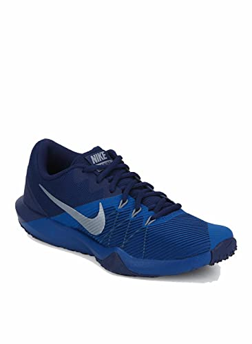 Nike Men\u0027s Blue Retaliation Training Shoes (10 UK/INDIA)