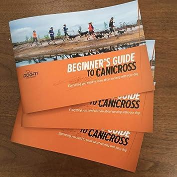 Canicross Starter Kit - todo lo necesario para empezar a correr ...