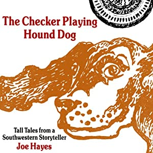 The Checker Playing Hound Dog Audiobook