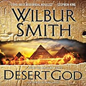 Desert God : A Novel of Ancient Egypt | Wilbur Smith