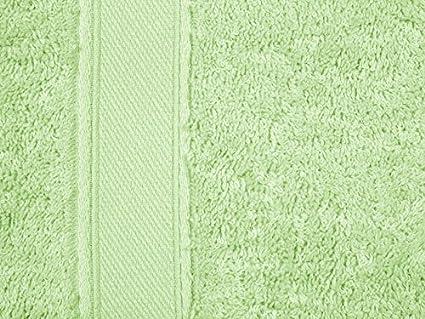 REVITEX - Toalla Rizo Estela Rosa Palo - Baño 70x140 cm - 100% Algodón - Gramaje 500g/m²: Amazon.es: Hogar