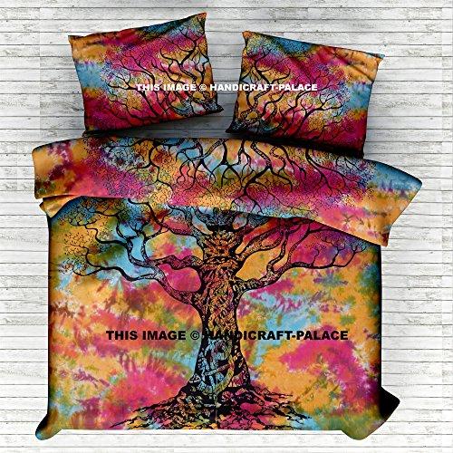 Tree Comforter Set - 4