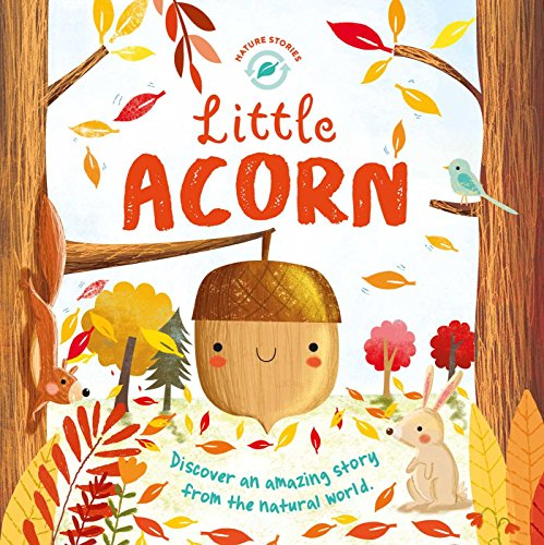 Acorn and Tree Crafts and Learning Activities