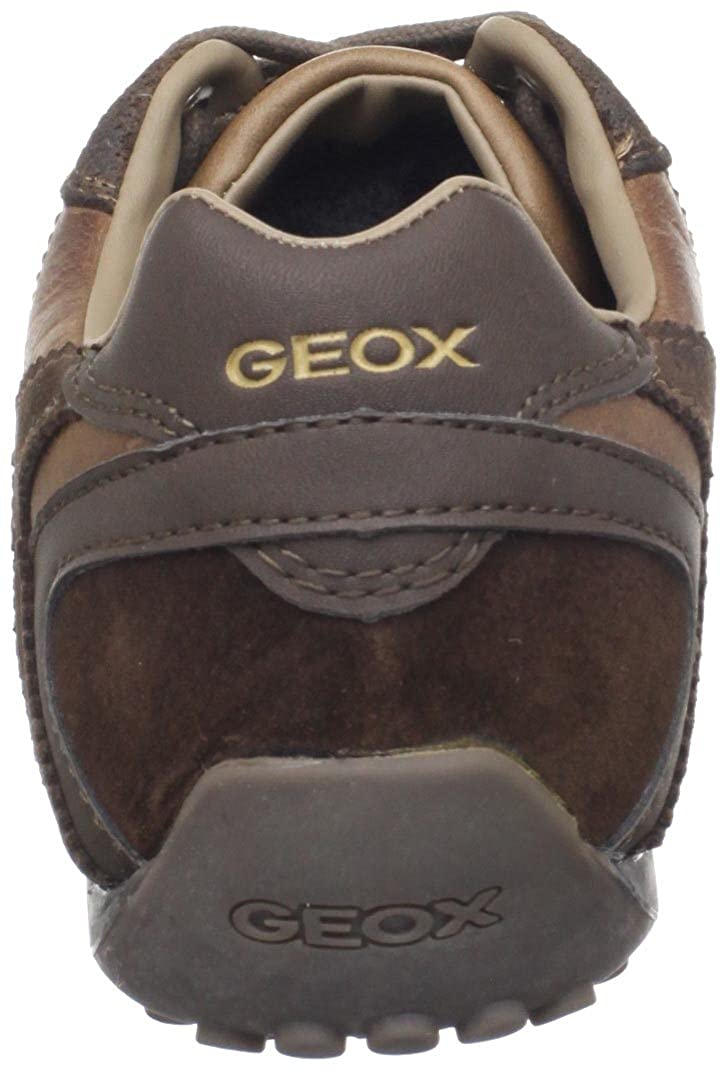 Geox UOMO SNAKE U0307P0CL22C9002 Herren Fashion Sneakers