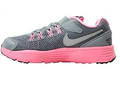 07c3445291b99 Image Unavailable. Image not available for. Color  Nike Girls Lunarglide 4  (GS) Running Shoes ...