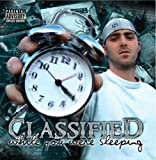 While You Were Sleeping by Classified