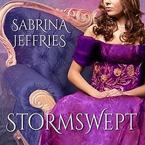 Stormswept Audiobook