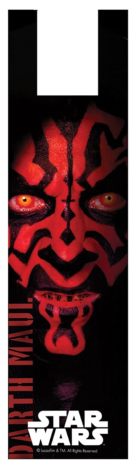 Star Wars - Patinete Plegable, diseño de Darth Maul: Amazon ...