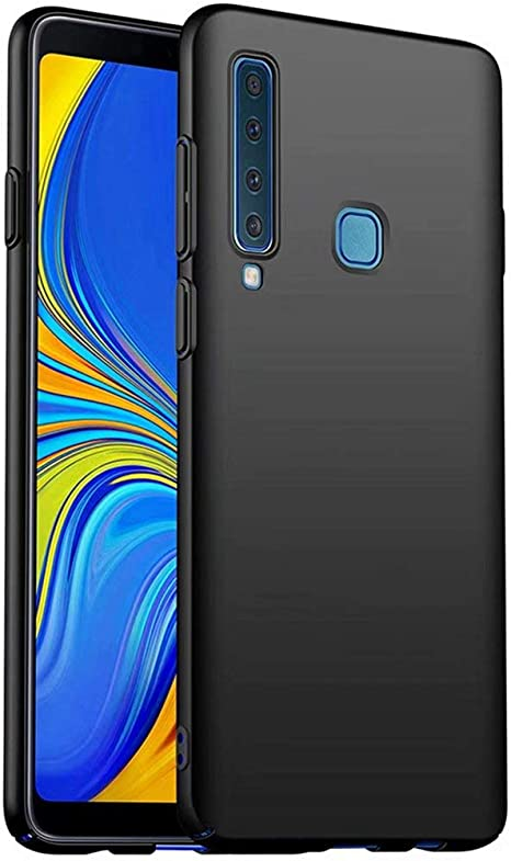 Qsdd Reemplazo para Samsung Galaxy A9 (2018) Funda Ultra Thin Anti ...