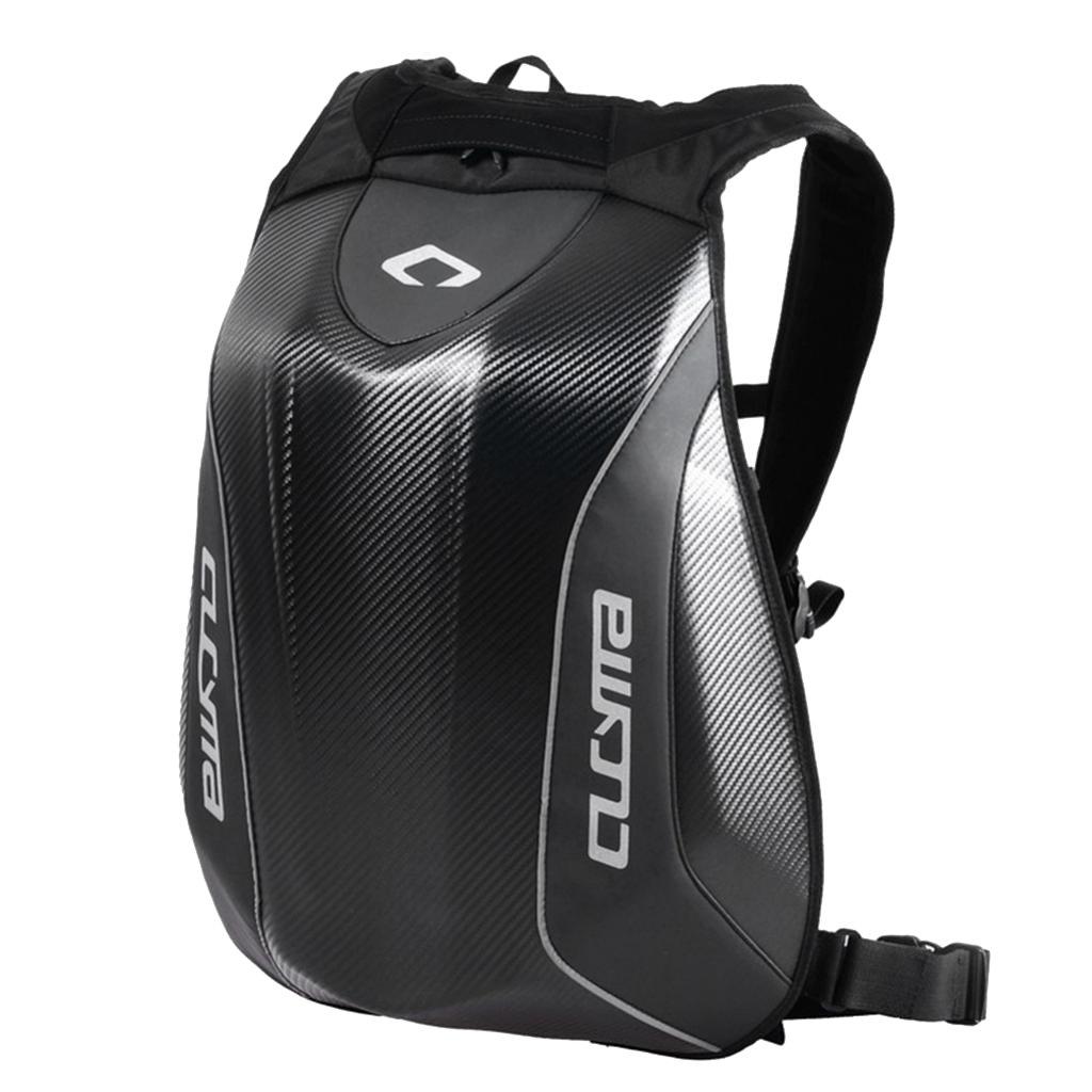 IPOTCH Borsa Zaino Regolabile Portaoggetti Chinghia Tracolla Portacellulare Bag Per Motociclo