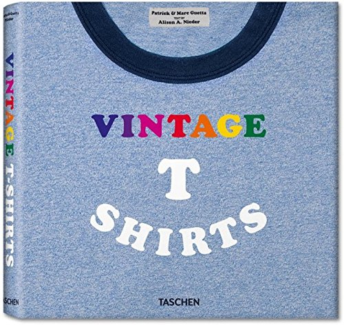 Vintage T Shirts Patrick Guetta product image