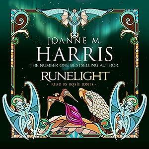 Runelight Audiobook