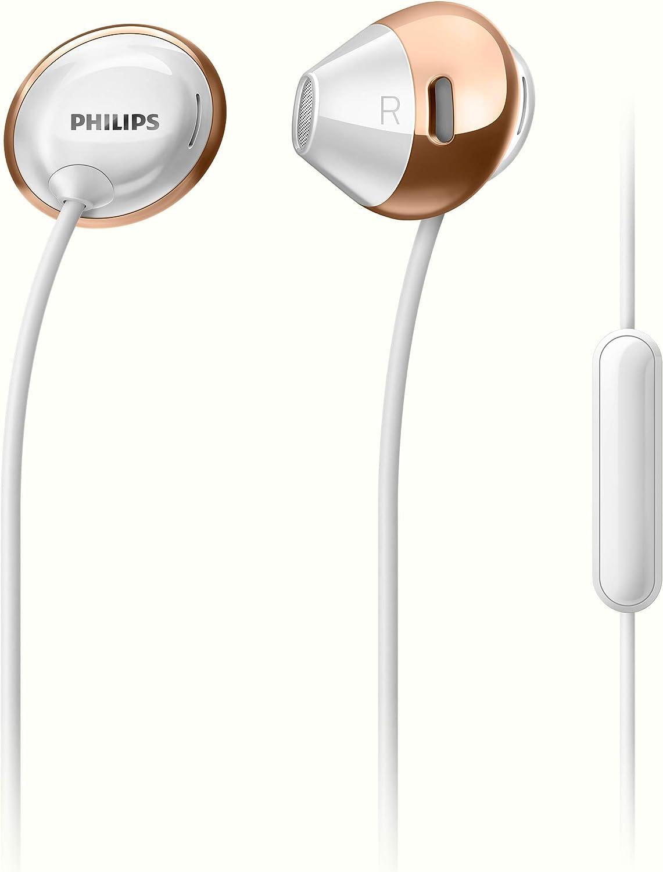 Philips She4205wt Flite Hyprlite In Ear Kopfhörer Mit Elektronik