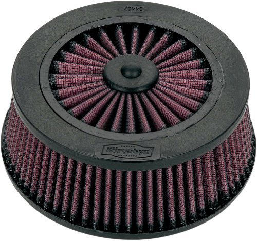 Kuryakyn - Filter Skull Air Cleaner 9469 Pu