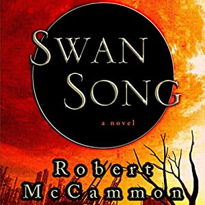 Swan Song Audiobook