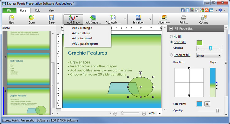 Best free business presentation software collaborates with your.